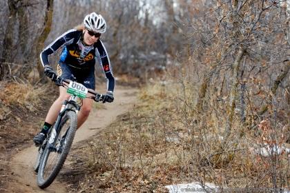 Dominique Fenichell | Bicycling Magazine